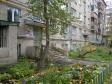 Екатеринбург, ул. Фурманова, 26: приподъездная территория дома