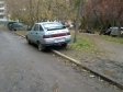 Екатеринбург, ул. Фурманова, 26: условия парковки возле дома