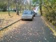 Екатеринбург, ул. Чайковского, 15: условия парковки возле дома