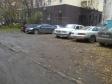 Екатеринбург, Chaykovsky st., 13: условия парковки возле дома