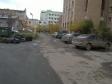 Екатеринбург, ул. Чайковского, 10: условия парковки возле дома