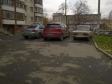 Екатеринбург, ул. Фурманова, 32: условия парковки возле дома
