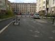 Екатеринбург, ул. Большакова, 75: условия парковки возле дома