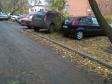 Екатеринбург, Furmanov st., 46: условия парковки возле дома