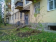 Екатеринбург, Stepan Razin st., 41: приподъездная территория дома
