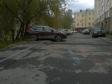 Екатеринбург, Furmanov st., 48: условия парковки возле дома