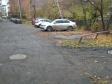 Екатеринбург, ул. Фурманова, 52: условия парковки возле дома
