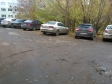 Екатеринбург, ул. Большакова, 81: условия парковки возле дома
