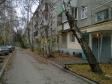 Екатеринбург, ул. Посадская, 77: приподъездная территория дома