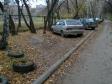 Екатеринбург, ул. Посадская, 77: условия парковки возле дома