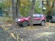 Екатеринбург, Posadskaya st., 71: условия парковки возле дома