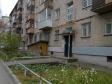Екатеринбург, Posadskaya st., 81: приподъездная территория дома
