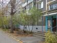 Екатеринбург, ул. Посадская, 83: приподъездная территория дома