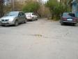 Екатеринбург, Posadskaya st., 83: условия парковки возле дома