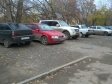 Екатеринбург, ул. Посадская, 81А: условия парковки возле дома