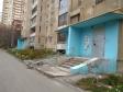 Екатеринбург, ул. Московская, 78: приподъездная территория дома