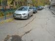 Екатеринбург, ул. Московская, 76А: условия парковки возле дома