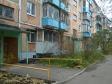 Екатеринбург, ул. Посадская, 51: приподъездная территория дома