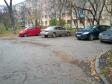 Екатеринбург, ул. Посадская, 55: условия парковки возле дома