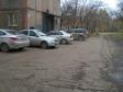 Екатеринбург, Posadskaya st., 59: условия парковки возле дома
