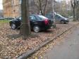 Екатеринбург, ул. Посадская, 63: условия парковки возле дома