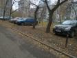 Екатеринбург, ул. Посадская, 67: условия парковки возле дома