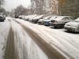 Екатеринбург, Simferopolskaya st., 18: условия парковки возле дома
