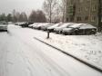 Екатеринбург, ул. Симферопольская, 17: условия парковки возле дома