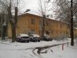 Екатеринбург, ул. Симферопольская, 21: положение дома