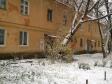 Екатеринбург, ул. Симферопольская, 22: приподъездная территория дома