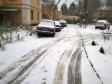 Екатеринбург, ул. Симферопольская, 23: условия парковки возле дома