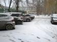 Екатеринбург, ул. Симферопольская, 30: условия парковки возле дома