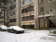 Екатеринбург, ул. Симферопольская, 29А: приподъездная территория дома