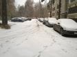 Екатеринбург, ул. Симферопольская, 29А: условия парковки возле дома