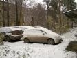Екатеринбург, Simferopolskaya st., 29: условия парковки возле дома