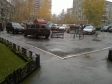 Екатеринбург, Yasnaya st., 4: условия парковки возле дома