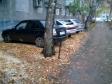 Екатеринбург, ул. Ясная, 6: условия парковки возле дома