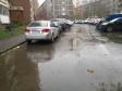 Екатеринбург, Yasnaya st., 8: условия парковки возле дома