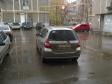 Екатеринбург, ул. Шаумяна, 96: условия парковки возле дома