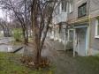 Екатеринбург, ул. Шаумяна, 94: приподъездная территория дома