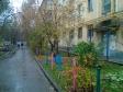 Екатеринбург, ул. Шаумяна, 90: приподъездная территория дома