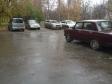 Екатеринбург, ул. Шаумяна, 88: условия парковки возле дома