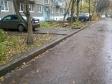 Екатеринбург, ул. Шаумяна, 86 к.3: условия парковки возле дома