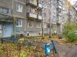 Екатеринбург, ул. Шаумяна, 86 к.4: приподъездная территория дома