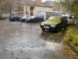 Екатеринбург, ул. Шаумяна, 86 к.4: условия парковки возле дома