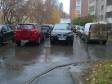 Екатеринбург, Yasnaya st., 22Б: условия парковки возле дома