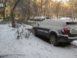 Екатеринбург, Griboedov st., 15: условия парковки возле дома