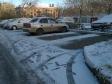 Екатеринбург, пер. Угловой, 4: условия парковки возле дома
