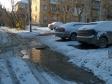 Екатеринбург, ул. Бородина, 31: условия парковки возле дома