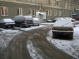 Екатеринбург, ул. Грибоедова, 17: условия парковки возле дома